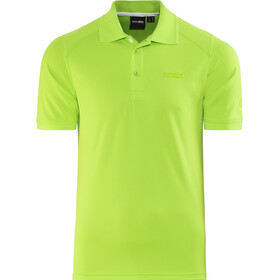High Colorado Seattle Poloshirt Herrer, light green